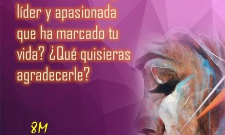 RESPONDE AL DESAFÍO DE HOY