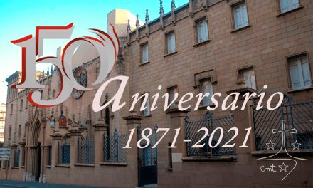 150 ANIVERSARIO FUNDACIÓN CMT TARRAGONA
