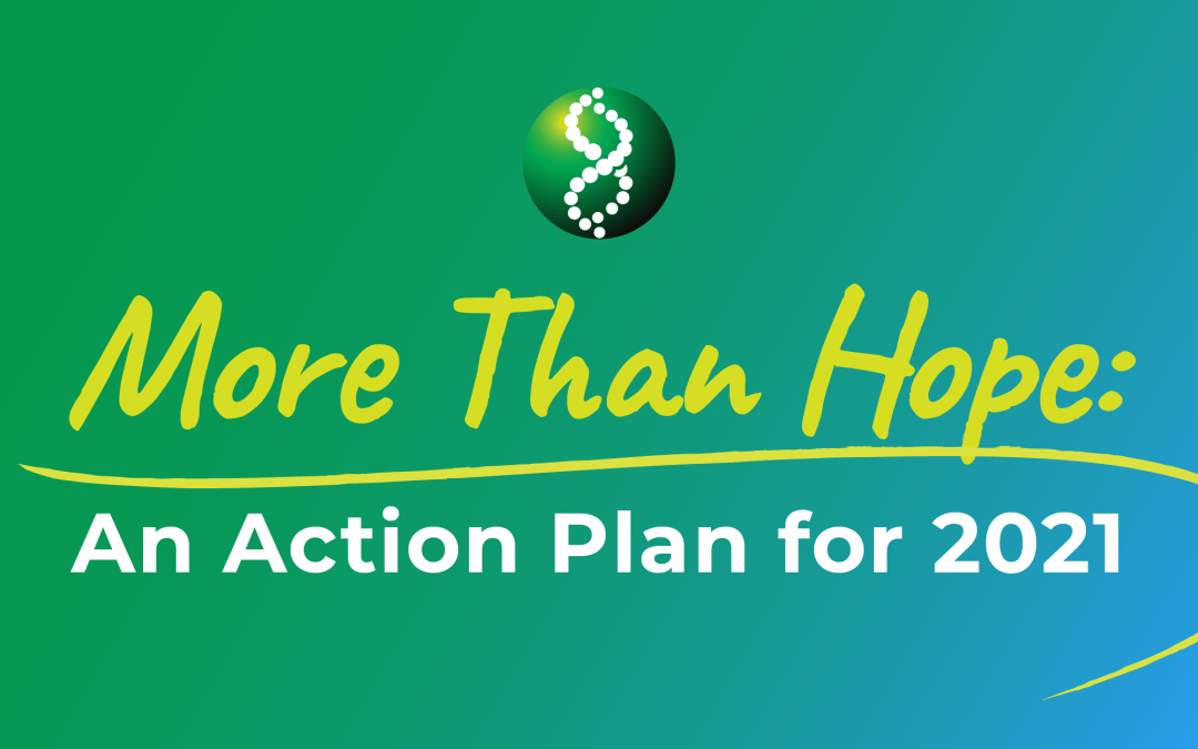 More Than Hope: An Action Plan to End CMT