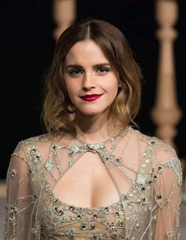 ClioMakeUp-Emma-Watson-prodotti-make-up-beauty-bio-eco-sostenibili-etico-press-tour-beauty-beast-bella-bestia-trucchi-10
