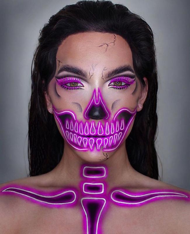 Cliomakeup-Neon-make-up-13