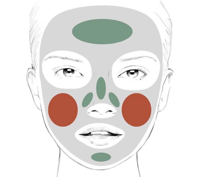 ClioMakeUp-maschere-argilla-pura-loreal-opinioni-recensione-multimasking
