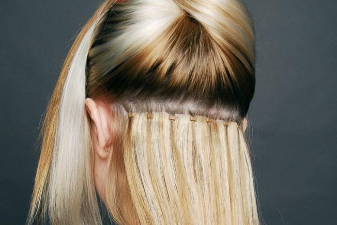 ClioMakeUp-extension-capelli-clip-cheratina-anelli-micro-ring-celebrity-11