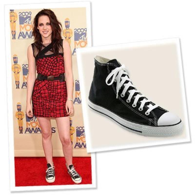 scarpe converse all star ragazza