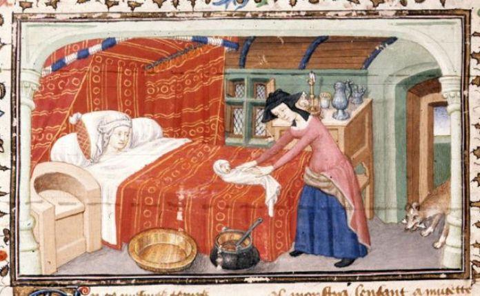 cliomakeup-allattamento-nel-medioevo-14-ostetrica