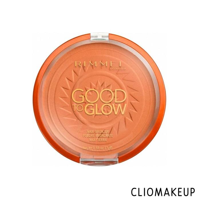 cliomakeup-recensione-bronzer-rimmel-good-to-glow-bronzer-1