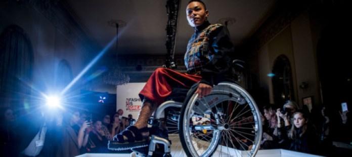 cliomakeup-inclusività-modelle-disabili-fashion-is-great
