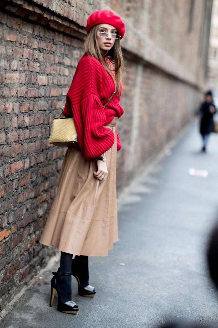 cliomakeup-trucco-abiti-rossi-2-moda-autunno