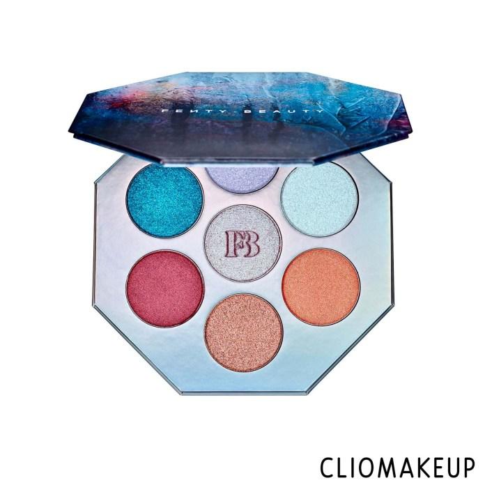 cliomakeup-recensione-palette-fenty-beauty-killawatt-foil-freestyle-highlighter-palette-1