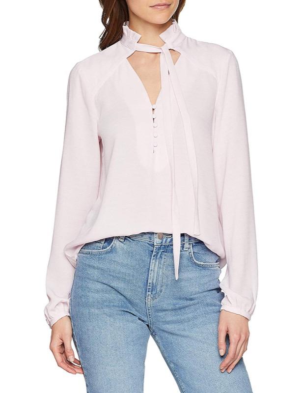 ClioMakeUp-abbinare-capi-rosa-3-blusa-amazon.jpg