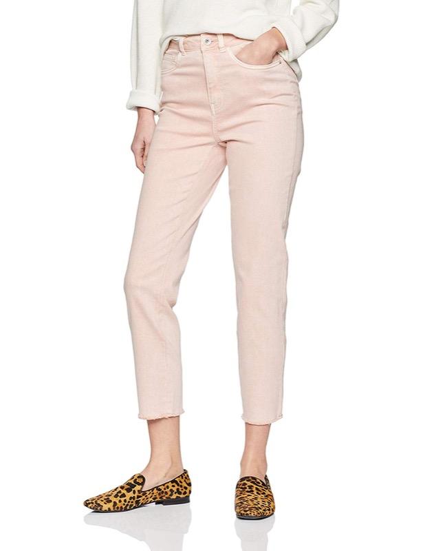 ClioMakeUp-abbinare-capi-rosa-12-jeans-amazon.jpg