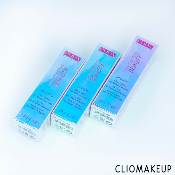 cliomakeup-recensione-gloss-pupa-unexpected-beauty-lip-gloss-2