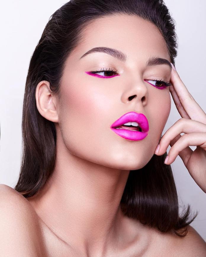 cliomakeup-trucco-colorato-9-upside-down-makeup-rosa