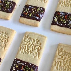 Création gâteau fête des mères Studio 10, fabriqué en France