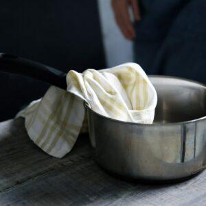 L'Essuie-tout Français, torchon fabriqué en France dans l'Hérault et le Tarn