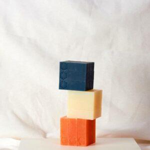 Savons savonnerie Ciment Paris, fabriqués en France à Paris