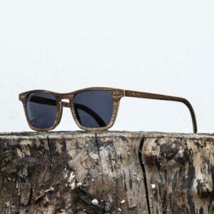 lunettes bois wood light boutique été