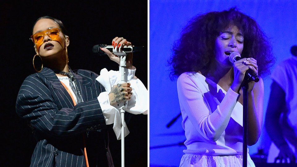 Key Races to watch on 59th Grammy