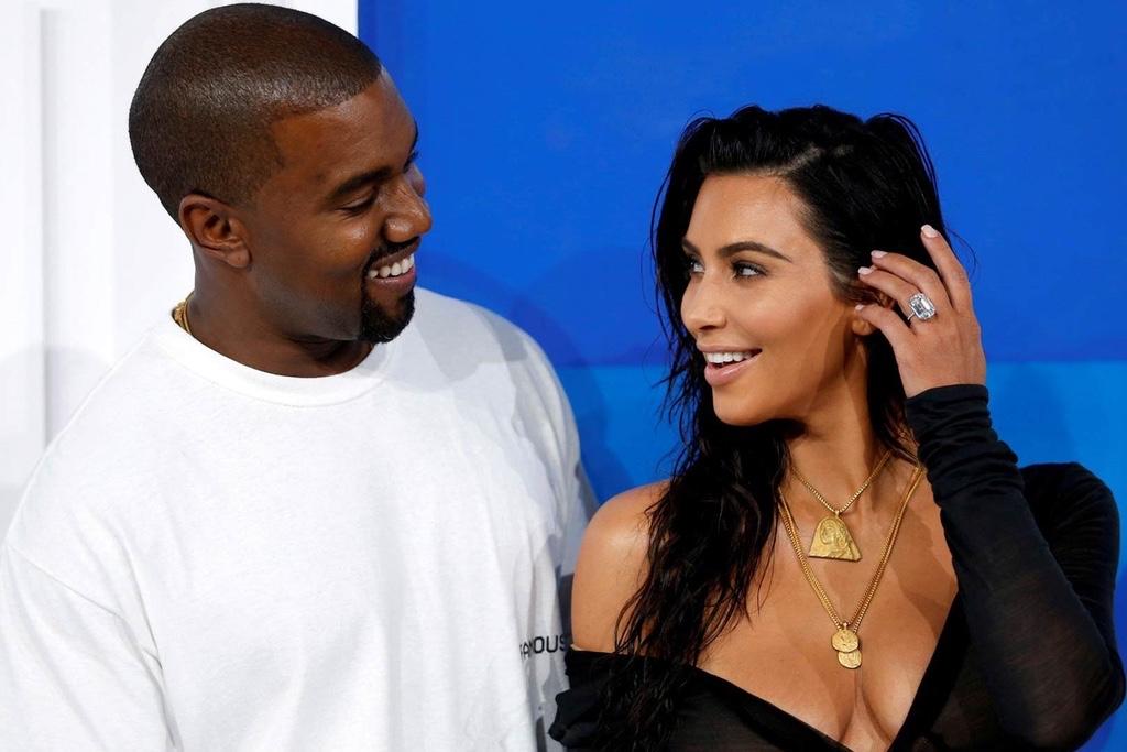 Kanye West 推出全新 YEEZY 珠寶系列