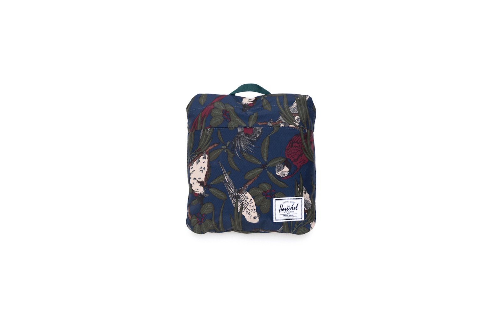 Herschel Supply First Apparel Collection Voyage