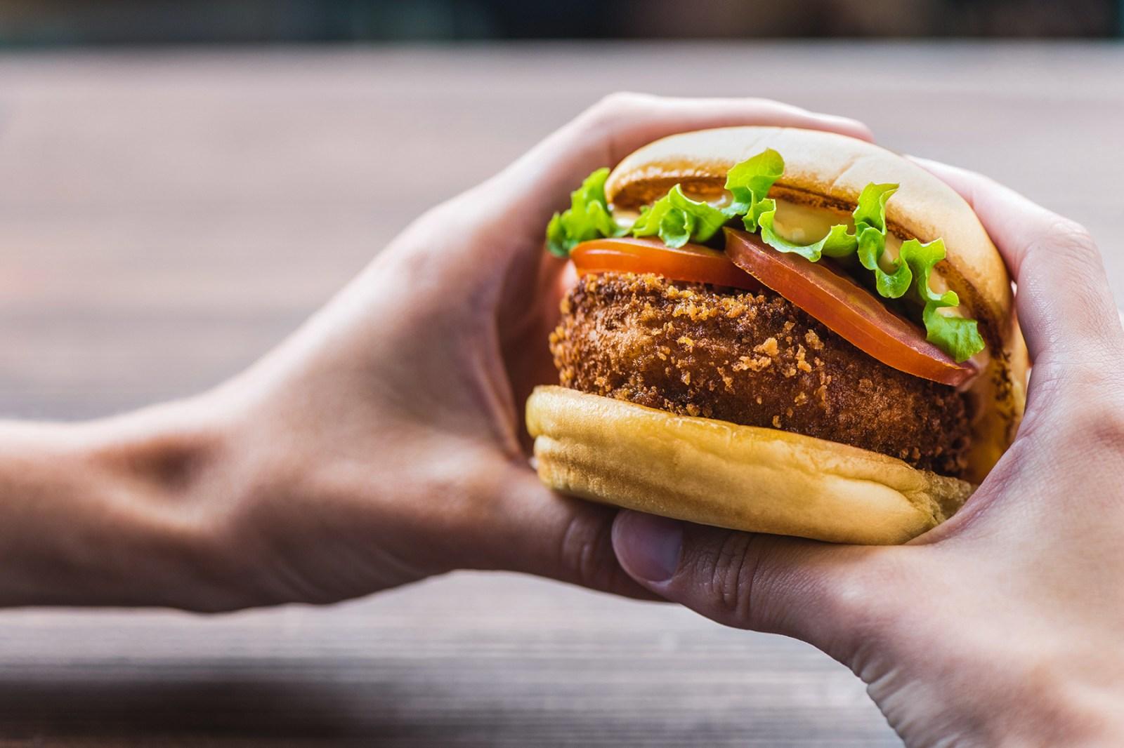 HYPEBEAST 精選 10 間上海潮流漢堡店