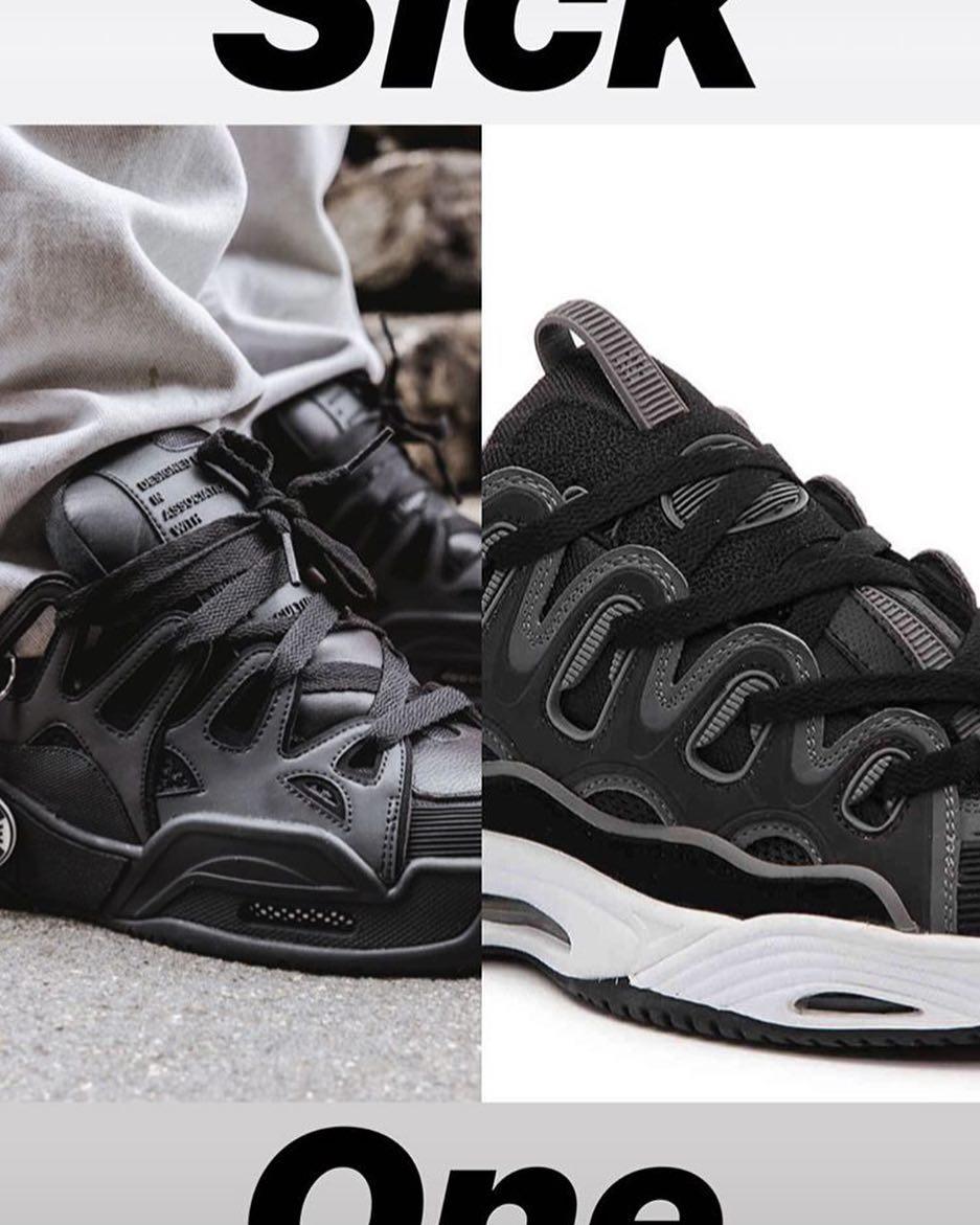 滑板鞋老牌指責 A$AP Rocky x Under Armour 聯名鞋款抄襲自家設計