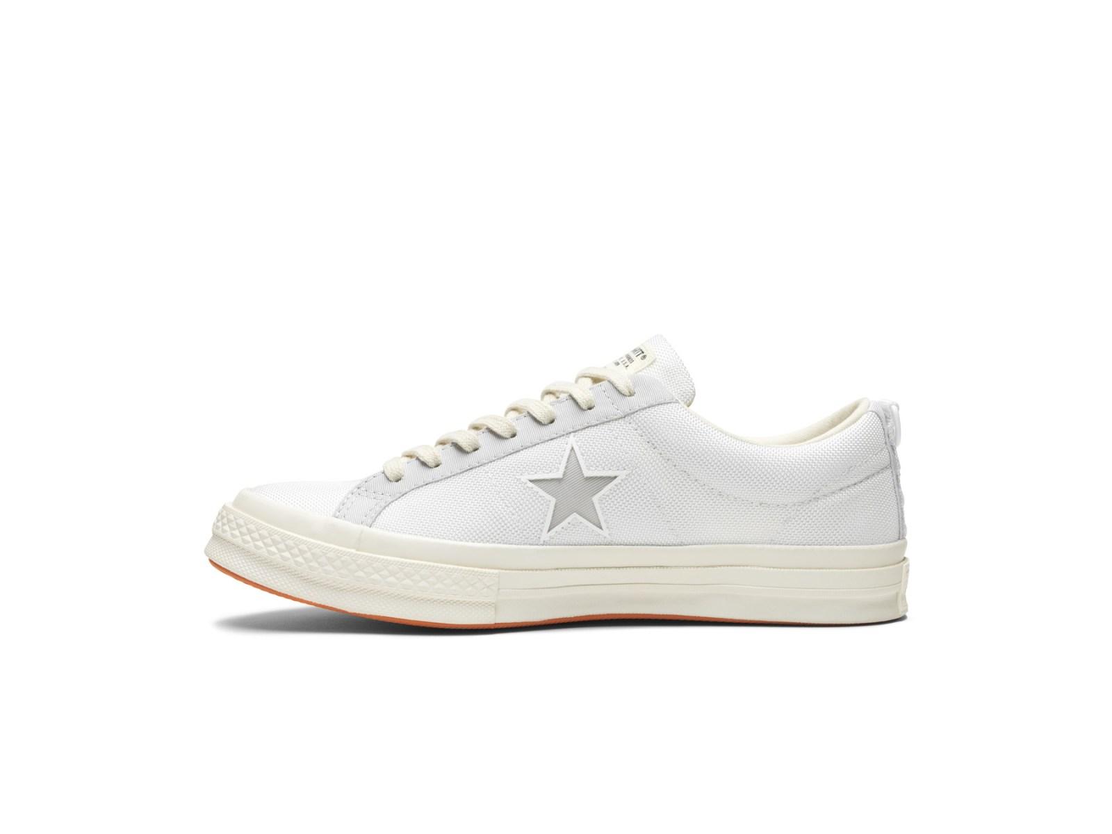 Converse x Carhartt WIP 聯乘 One Star 系列正式發佈