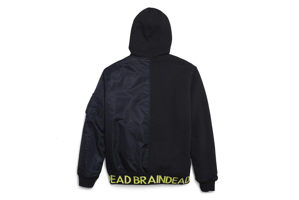 Brain Dead x Converse 2018 秋冬聯名系列內地發售詳情