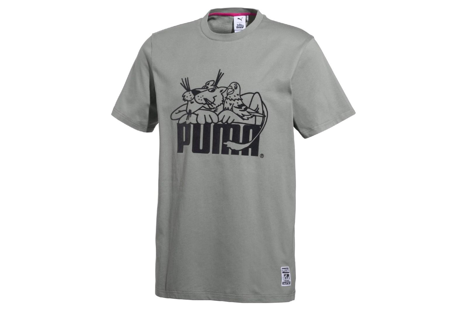 Staple Pigeon x PUMA 全新聯名 Suede 50 系列登場