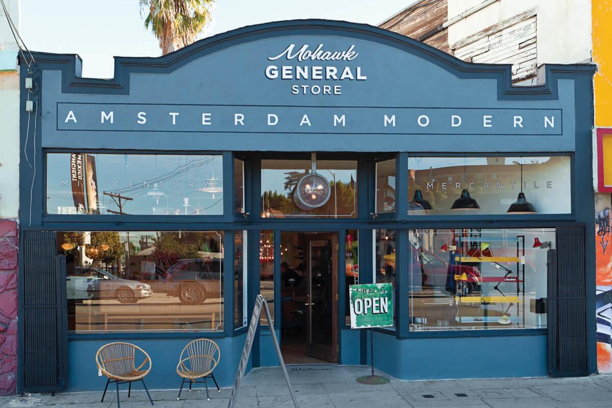 HYPEBEAST City Guide: 洛杉磯城市指南-購物篇