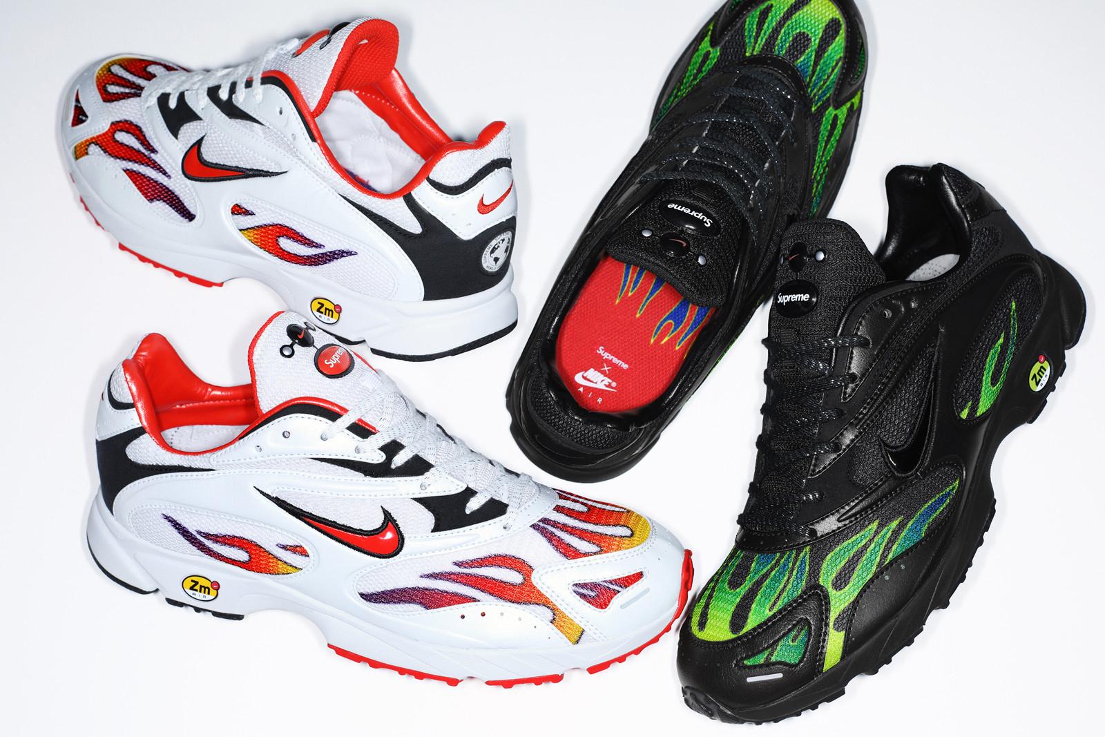细数 Supreme 也未能「捧红」的 Nike 冷门鞋款