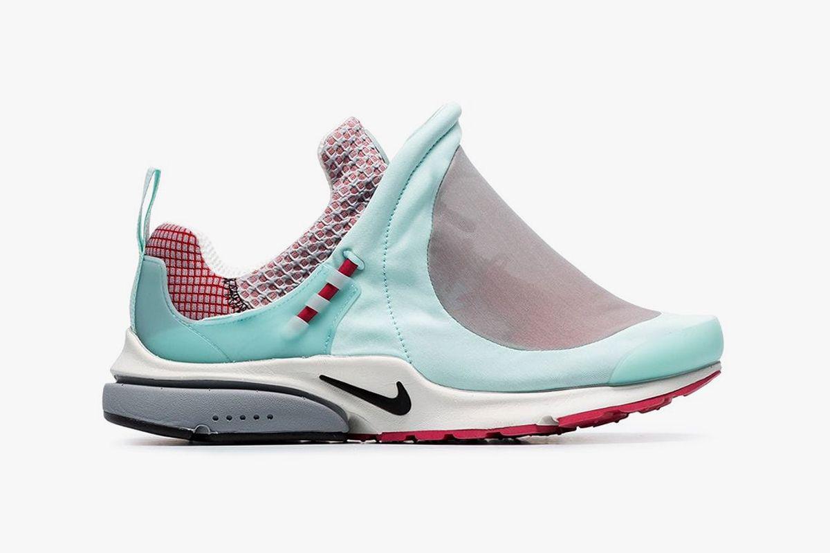 本日 10 款精選 Luxury Sneakers 入手推介