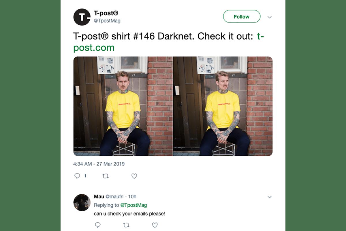 紙媒已死?他卻把雜誌做成了衣服   T-Post 創始人 Peter Lundgren 作客 Business of HYPE