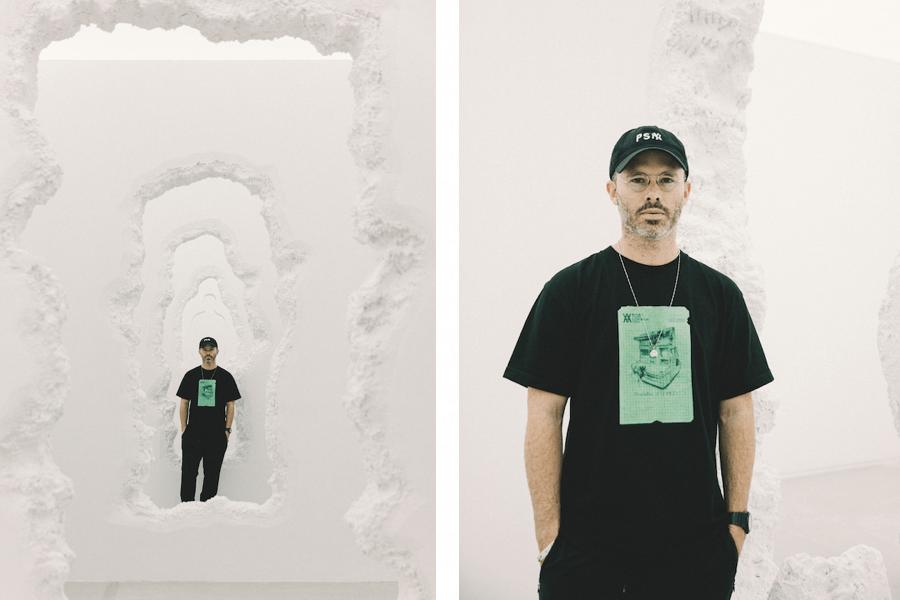 来自未来的考古学家 | 专访当代艺术家 Daniel Arsham