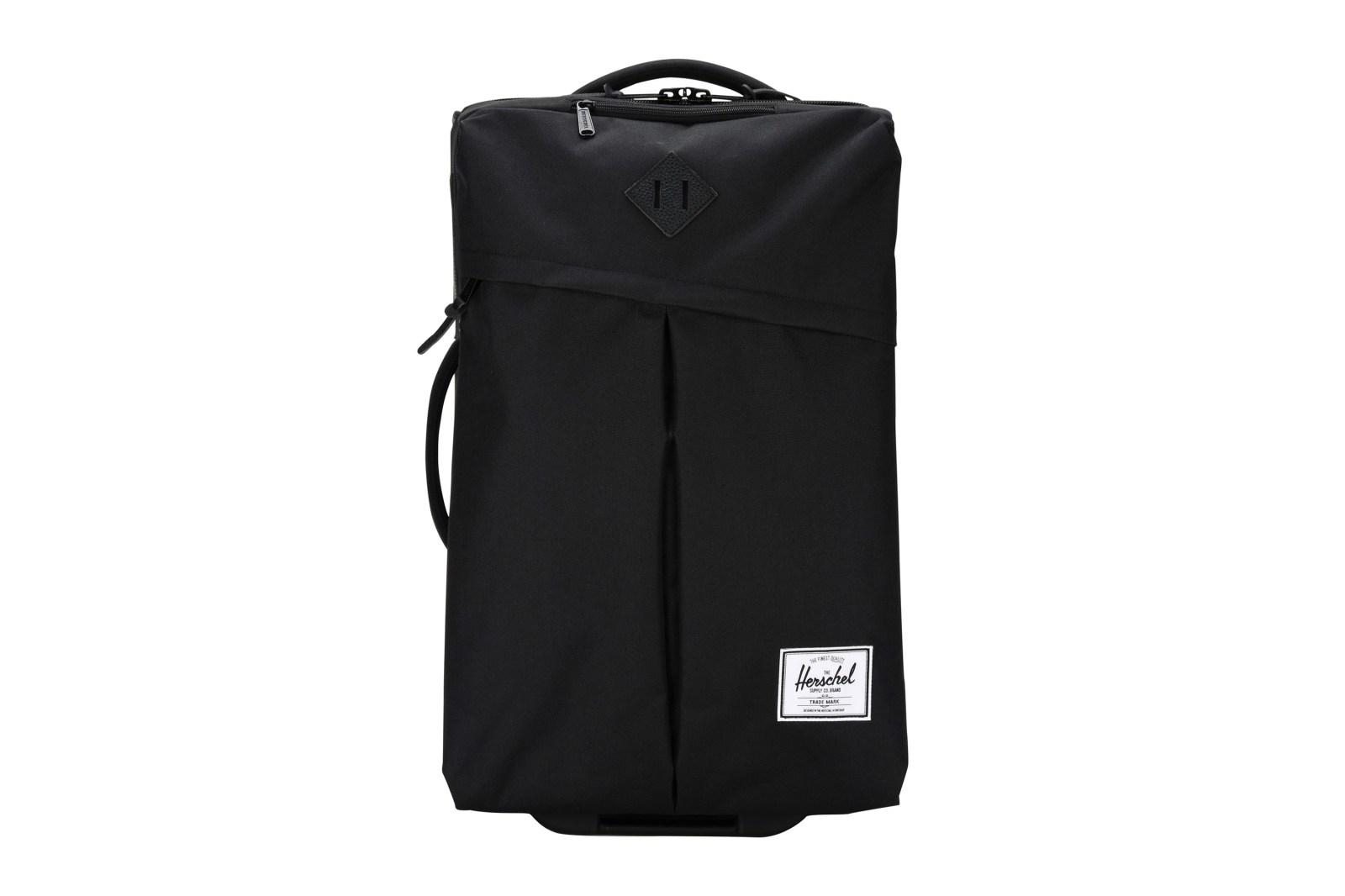 本日 6 款精選 Suitcase 旅行箱入手推介