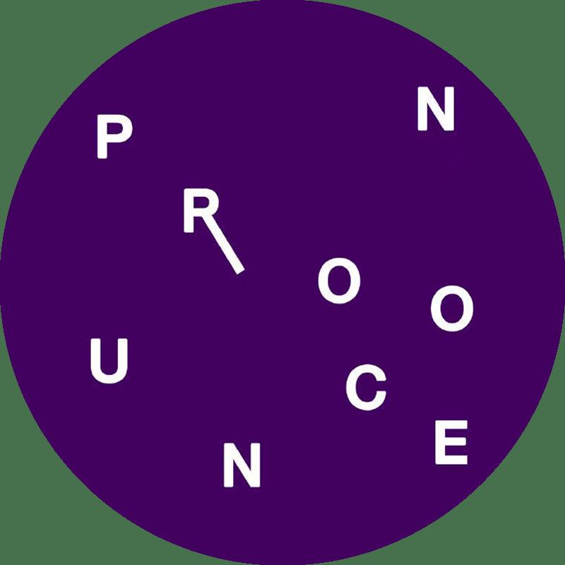 于 PRONOUNCE 的镜头,一窥「无界秘境」大秀前二十四小时的情绪与秩序