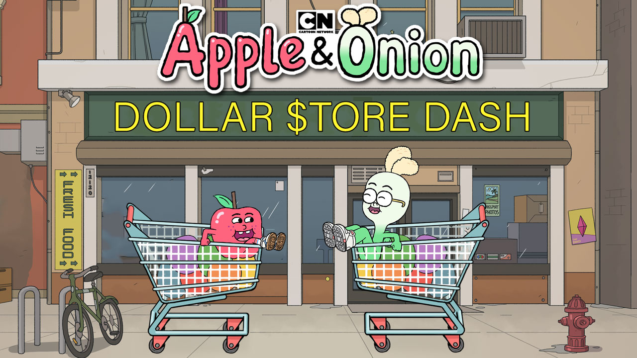 At Least Craig Of The Creek And Apple Onion Are Pretty Harmless