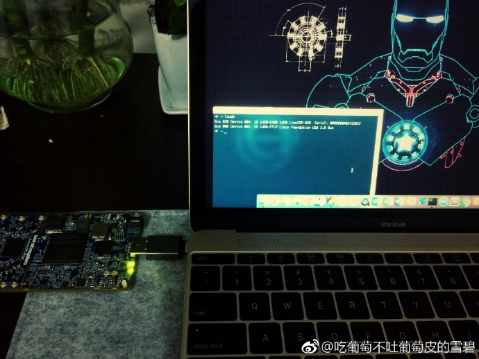 LimeSDR Getting Started Quickly     LimeSDR上手指南