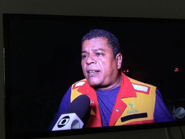 Corpo encontrado na Praia de Jauá é de estudante paulista 2