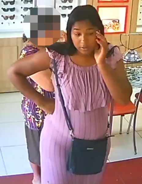Ladrões são filmados roubando em loja no Centro de Camaçari 3