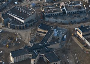 Statsfængslet på Nordfalster