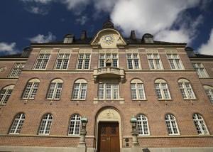 Bygning Domstolsstyrelsen