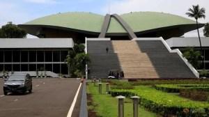 इंडोनेशियाई संसदीय समिति विवादास्पद नौकरियों के बिल को समाप्त करती है