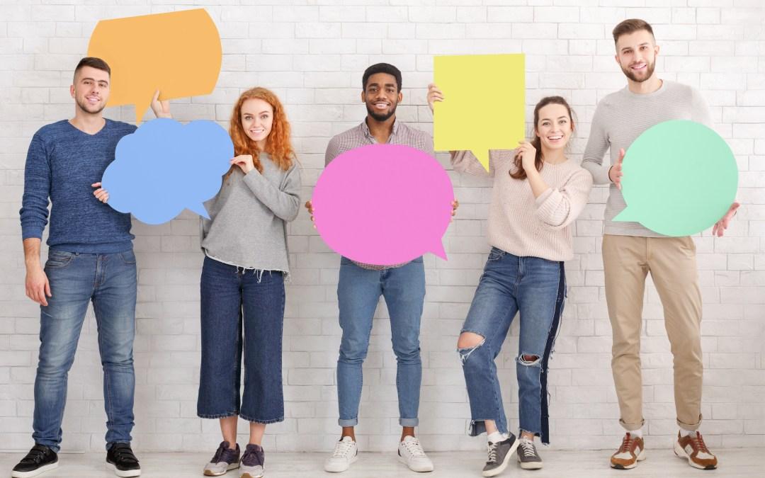 Os Pronomes Pessoais em Inglês – Parte I