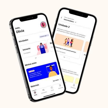 Aplicativo CNA Go para iOS e Android