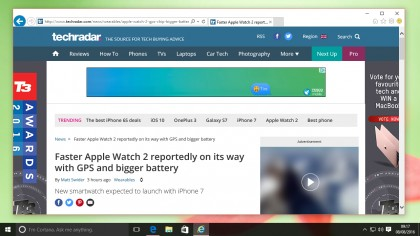 Download Microsoft Internet Explorer 11 free