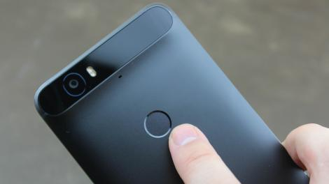 New Nexus phones could continue the 6P's metal streak