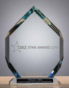 Technology Services Industry Association Award
