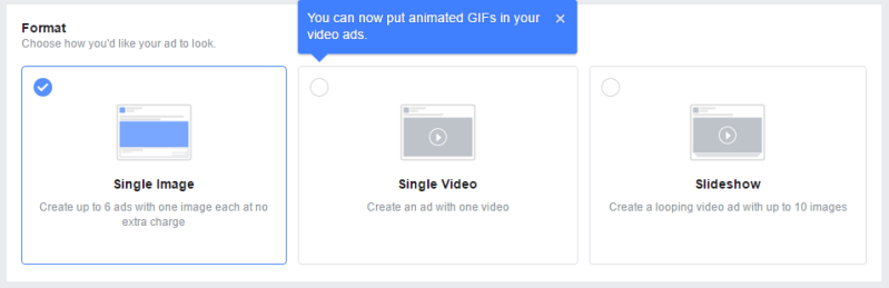 Facebook to Test GIFs in Comments Starting Next Week | Social Media Today