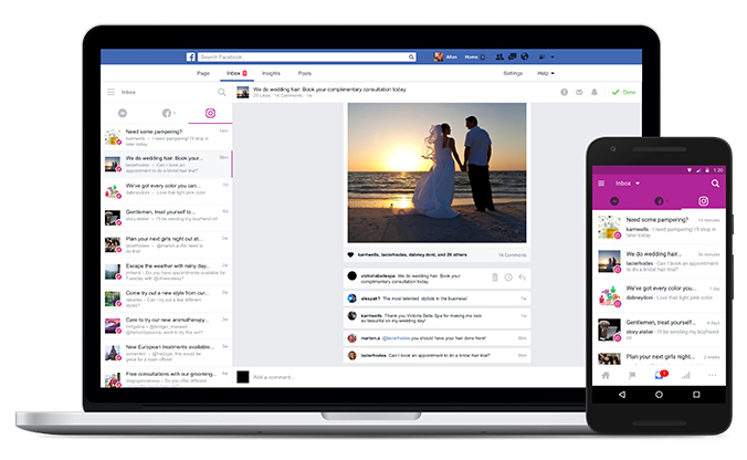 Facebook Provides New Tools to Help Small Businesses   Social Media Today